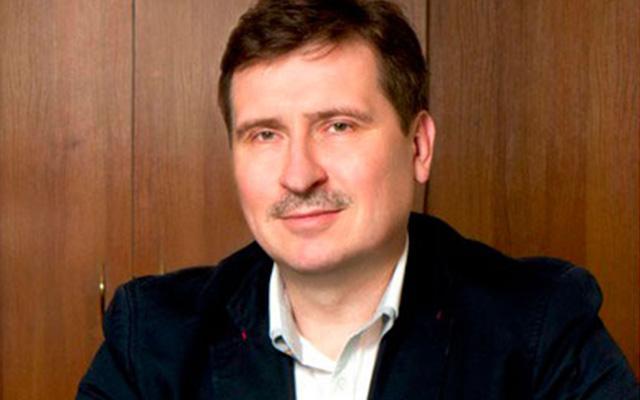 Найтепліші привітання з Днем народження ректора КМАЕЦМ Владислава Корнієнка!!!