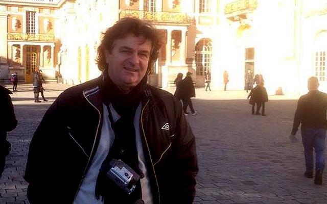 Державна циркова компанія України вітає нашого режисера Роберта Мруза з Днем народження!