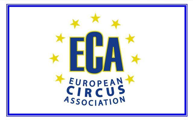 А це - черговий здобуток Державної циркової компаніі України.