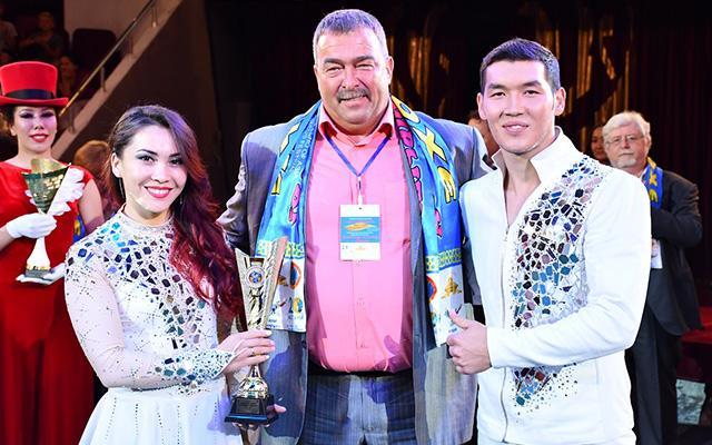 XI Міжнародний фестиваль циркового мистецтва