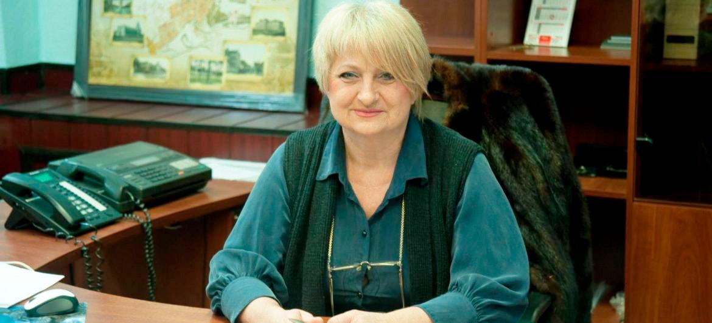 Вітаємо директора Запорізького державного цирку, заслуженого працівника культури України Тамару ЗУБКО з Днем народження!