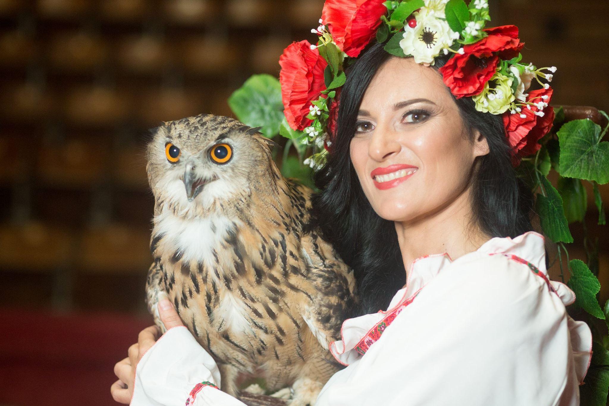Вітаємо Олену Майчук з Ювілеем!